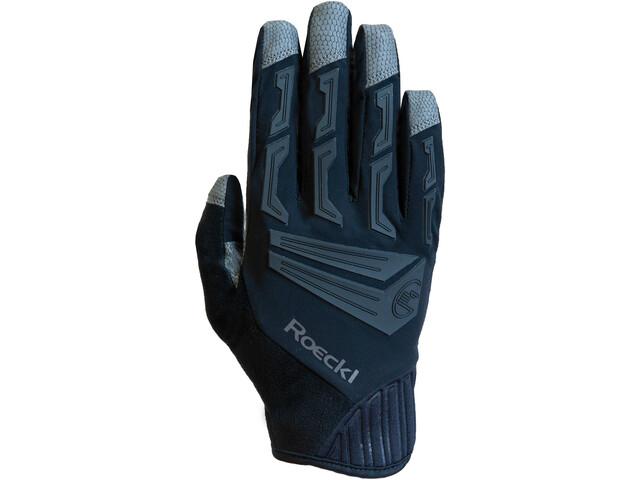 Roeckl Molteno Gloves black